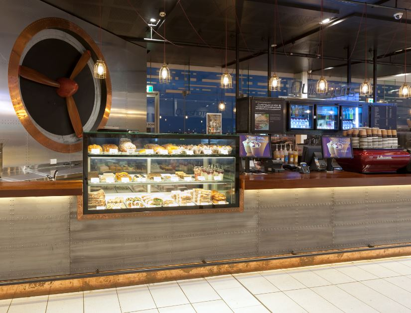Airport Retail Enterprises Expertise