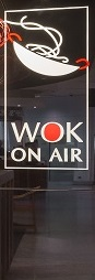 Wok on Air Sydney Airport